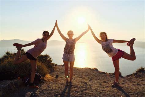 booking  yoga retreat adventureyogi