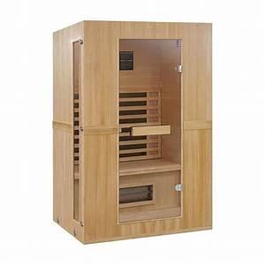 2 Mann Sauna : lifesmart 2 person infracolor sauna 662861 spas ~ Lizthompson.info Haus und Dekorationen
