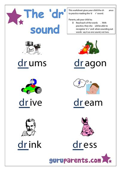 beginning sounds worksheets guruparents 332 | preschool letter worksheet dr sound