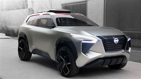 Nissan Xmotion 2020 by Sal 243 N De Detroit 2018 Nissan Xmotion Un Suv Que