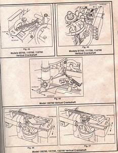 Briggs And Stratton Throttle Linkage Diagram 5hp