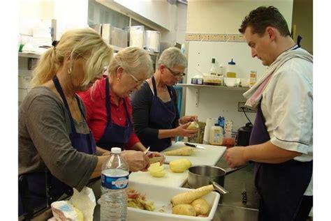 cours cuisine poitiers cours de cuisine les promotions de l 39 hotel le château de