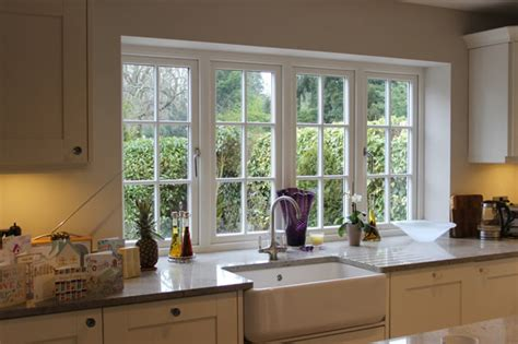 kitchen serving window designs timber alternative georgian upvc windows in windlesham surrey 5594