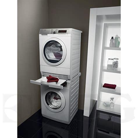 Aufsatz Für Waschmaschine by 9160931557 Verbindungs Aufsatz Wasch Trocken S 228 Ule Aeg