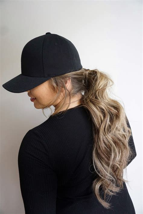 the good kind of hat hair cute girls hairstyles