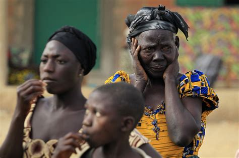 The Nigerian War That's Slaughtered More People Than Boko