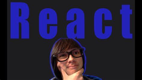 Techno Jeep JULIAN SMITH React - YouTube