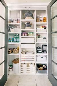 The, Ultimate, Custom, Pantry, Diy, Shelves, Tutorial