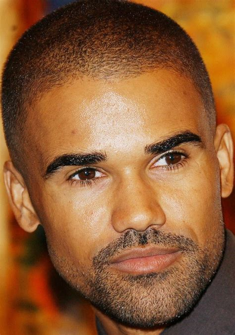 shemar moore  tv series posters  cast