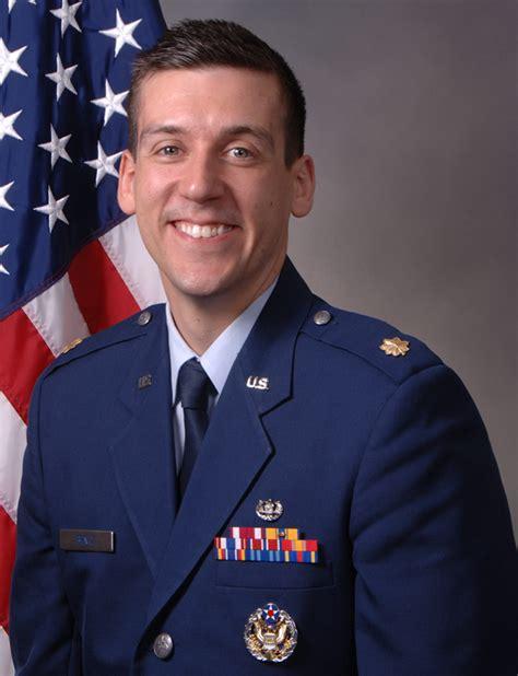 major force air judge advocate bentz general jag adam alum ohio spotlights pols