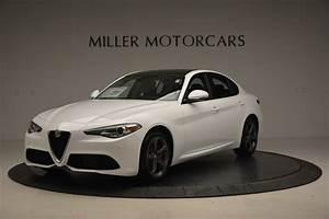 Alfa Romeo Q4 : new 2017 alfa romeo giulia ti sport q4 westport ct ~ Gottalentnigeria.com Avis de Voitures
