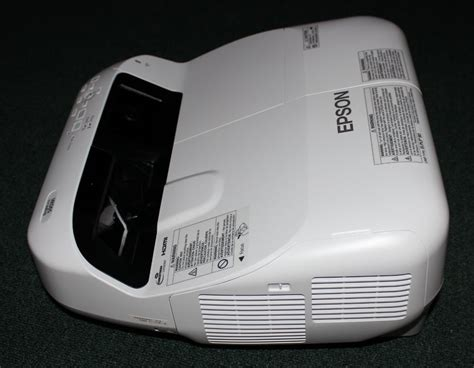 epson brightlink wi projector review special features