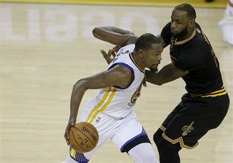 NBA Finals: Vegas sets line for Golden State Warriors vs ...