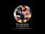 Shame We Had To Grow Up — Henry Jackman & Matthew Margeson ...