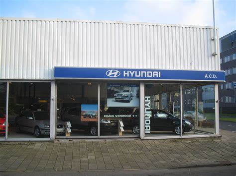 Hyundai Dealers by File Hyundai Dealer Delft Jpg Wikimedia Commons