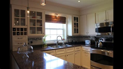 Kitchen Cabinet Refinishing Vancouver