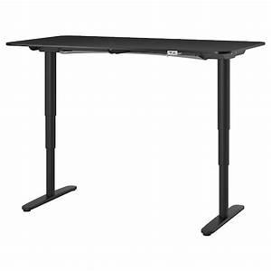 Ikea Höhenverstellbarer Schreibtisch : h henverstellbarer schreibtisch mehr flexibilit t ikea ~ A.2002-acura-tl-radio.info Haus und Dekorationen