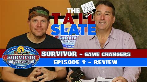 Survivor Game Changers - Episode 9 - Review - YouTube
