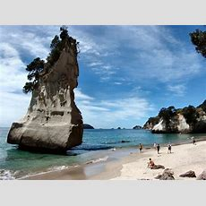 10 Tempat Terindah Di Selandia Baru (new Zealand)  Rivanputra's Blog
