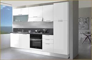 Cucine Componibili Senza Frigo ~ Idee per il design della casa