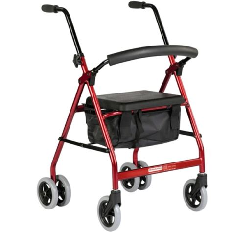 push walker down wheeled betterliving rollators wishlist