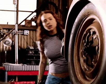Herbie Loaded Fully Lohan Lindsay Movie 2005