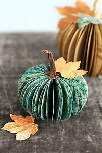 Unique, Diy, Pumpkin, Crafts, For, Fall, Decoration