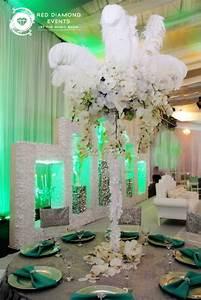 Nigerian Wedding Decorations Ideas Gallery - Wedding Dress