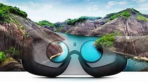 Samsung Gear VR Review FlatpanelsHD