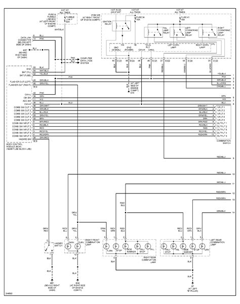 2006 Nissan Maxima Wiring Diagram by 2006 Nissan Maxima Light Fuse Blows Used Car