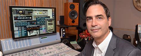 Tony Maserati, Pop Royalty's Favorite Engineer, Mixes