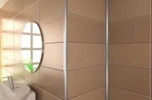 tiling bathroom walls ideas installing tile on walls tile edge trim