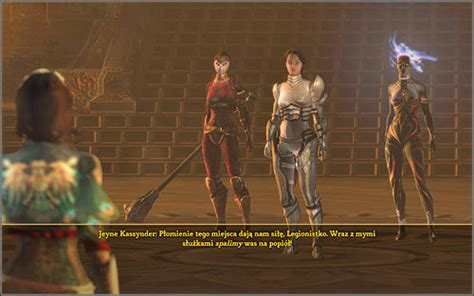 dungeon siege 3 anjali jeyne kassynder character bomb