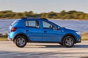 Acheter Une Dacia : voiture occasion dacia sandero ~ Gottalentnigeria.com Avis de Voitures