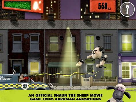 Shaun The Sheep Shear Speed Android Apps On Google Play
