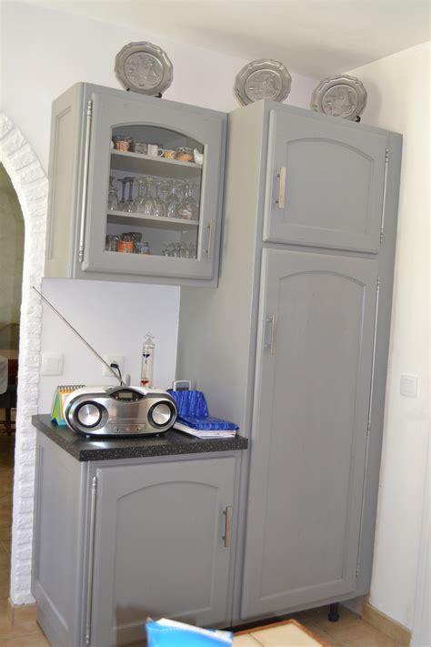 cuisine rustique relook馥 cuisine rustique relooke la cuisine de gris photos and cuisine cuisine relookee cuisine rustique relook e relooker sa d co de style agencement