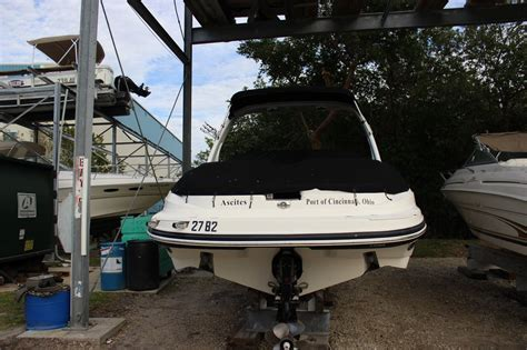 Used Rinker Boats For Sale In Florida by Rinker Captiva 276 Boat For Sale From Usa