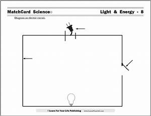 The gallery for --> Simple Circuits For Kids Worksheets