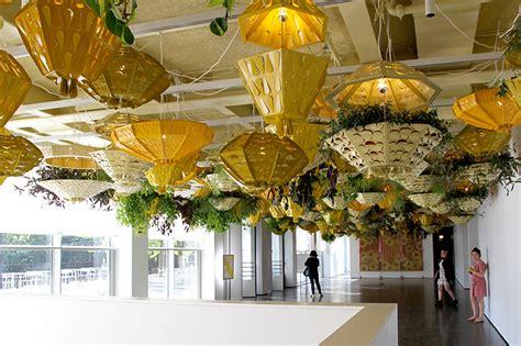 Pedro & Juana Hang Geometric Indoor Garden Oasis At