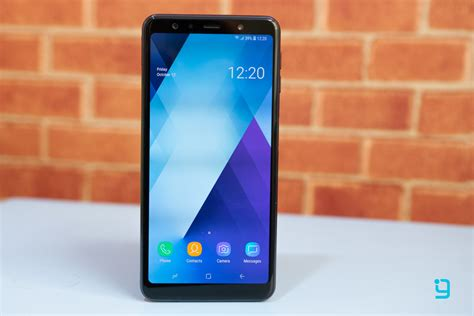 samsung galaxy a7 2018 price in nepal specs features