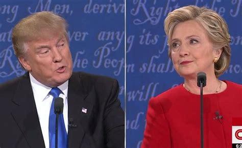 quick takeaways   nights presidential debate