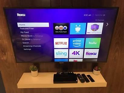 Tivo Roku Apple Dvr App Streaming Television