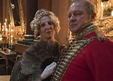 Victoria episode 3 review - Lord Melbourne competes for ...
