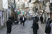 Simon Zeldin - Mea Shearim - Study Israel