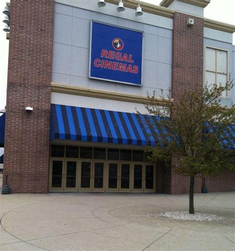 Regal Cinemas Cape Cod Mall 12 In Hyannis, Ma Cinema