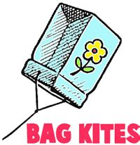 kite for how to make kites 979 | bag kites