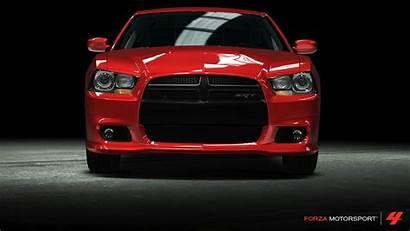 Forza Dodge Motorsport Srt8 Charger 1080 Wallpapers