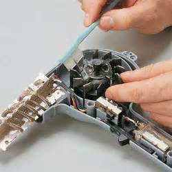 How to Repair a Hair Dryer   How to Repair Small Appliances: Tips and Guidelines   HowStuffWorks