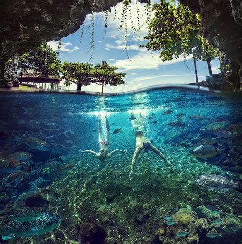 samoa diving holidays dive travels