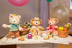 東京迪士尼達菲熊十周年 Duffy紀念活動展開 - MOOK景點家 - 墨刻出版 華文最大旅遊資訊平台
